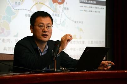 国家发改委国土开发与地区经济研究所史育龙所长简介