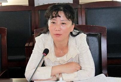 国家发改委国土开发与地区经济研究所申兵副所长简介