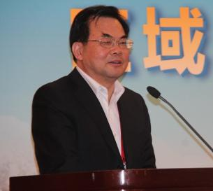 范恒山在中国区域经济50人论坛成立大会上的主题发言